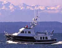 Amante Seaton Yachts