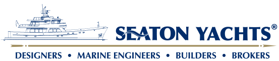 Seaton Yachts Sales and Brokerage Logo