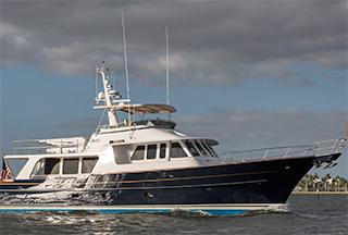 Seaton Yacht NIKITA
