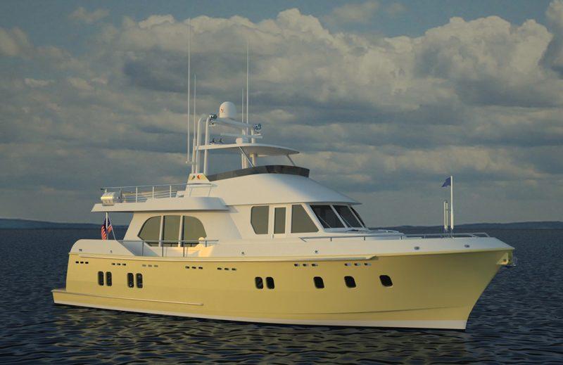 Seaton Offshore 60