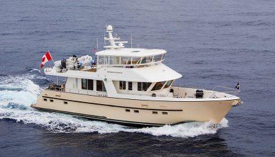 Seaton Yachts RETIRED SAILOR