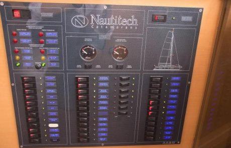 TOHORA Nautitech 54ft