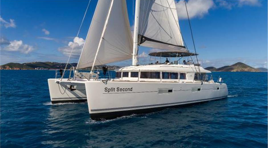 Catamaran 62ft Lagoon 620