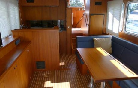 DON PIPO 54ft Privateer Trawler
