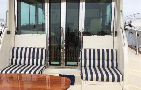 Forever Carol Ann 42dt Sabre Yacht