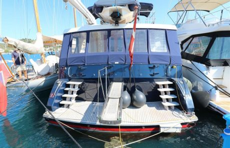 Polar Princess 70ft DE ALM