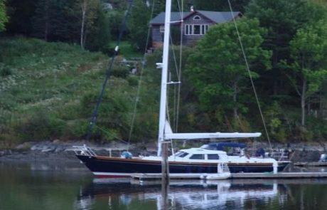 VOLARE Sensation Yachts 73
